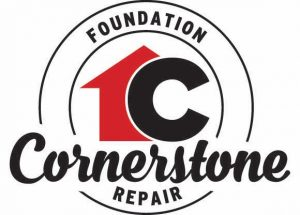 Cornerstone Foundation Repair Logo