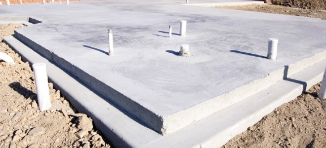 Slab Foundation Repair Richardson TX